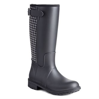Perfect Storm Ladies' Lucia II Houndstooth Boots