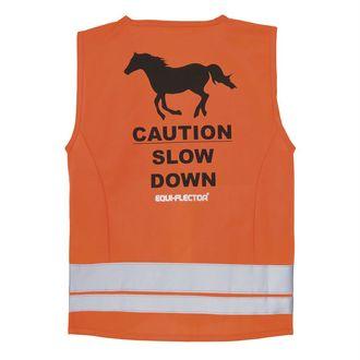 Shires Equi-Flector® Rider Safety Vest<br />