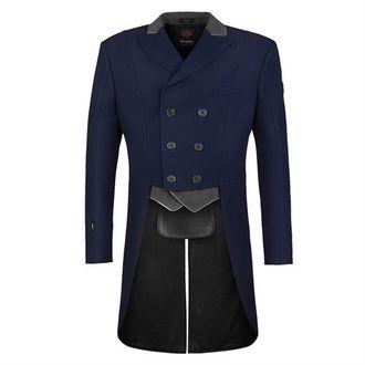 Cavallo® Roma Mens Dressage Shadbelly