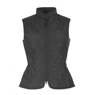 Horze Ladies' Classic Quilted Vest