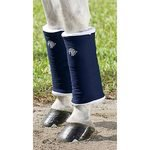 ECP Cotton Correction Dressage Pad With Memory Foam