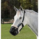 Shires Deluxe Grass Muzzle