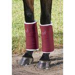 "Dover Saddlery® No-Bows Leg Wraps (18"" x 30""L)"