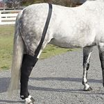Ice Horse® Full Hind Leg Wrap Pair with Suspender Strap