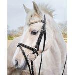 Horze Pony Flash Bridle