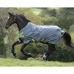 Horseware® Ireland Amigo® Hero 900D Disc-Front Lite Turnout Sheet