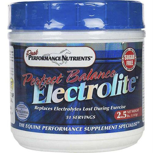 Peak Performance Nutrients™ Perfect Balance Electrolite™