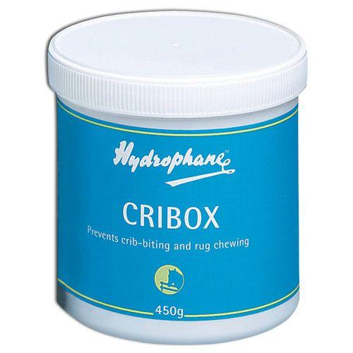 Hydrophane Cribox Anti-Cribbing Paste