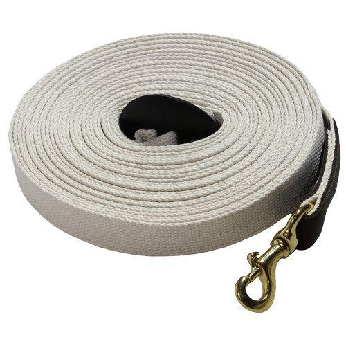 Dover Saddlery® Premium Lunge Line