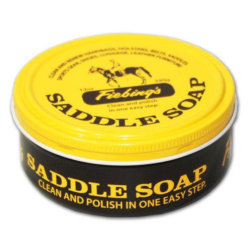 Fiebings Saddle Soap
