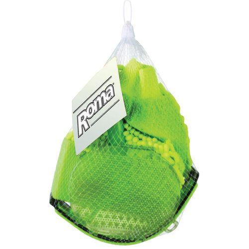 Roma® Easypack 4 Piece Wash Kit