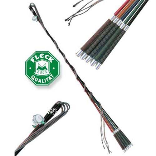 Fleck® Color Lunge Whip