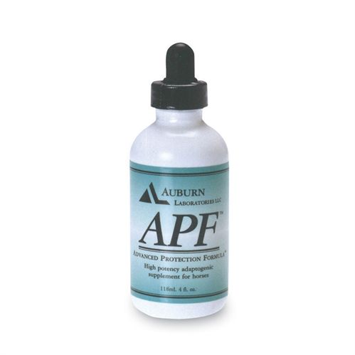APF Herbal Supplement