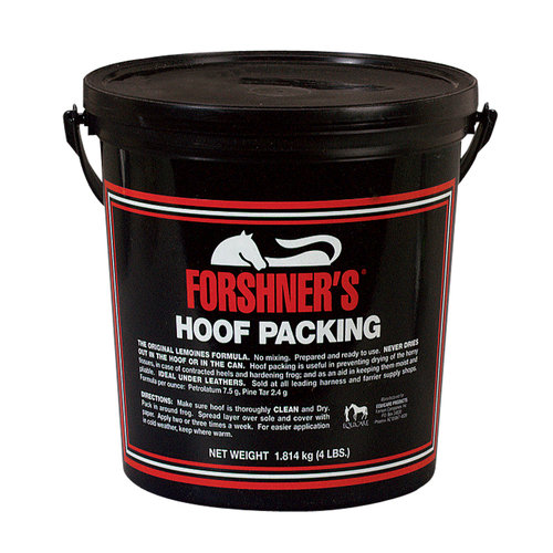 Farnam® Forshners® Medicated Hoof Pack