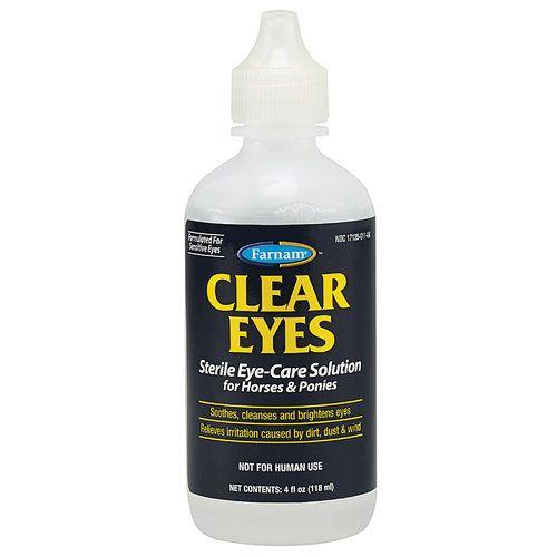 Farnam® Clear Eyes