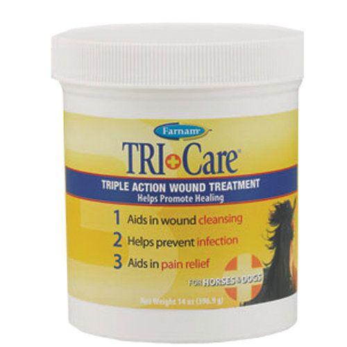 Farnam Tri-Care Wound Cream