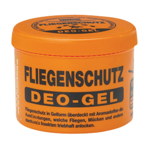 DEO-Lotion Gel Fly Repellent