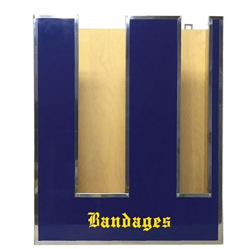 Bandage Rack