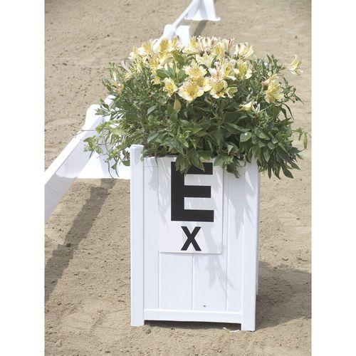 Burlingham Sports Arena Flower Box