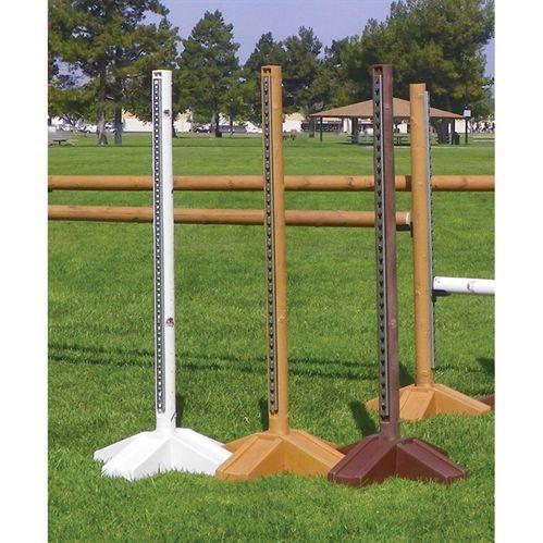 Burlingham Sports Natures Post Standards with Track