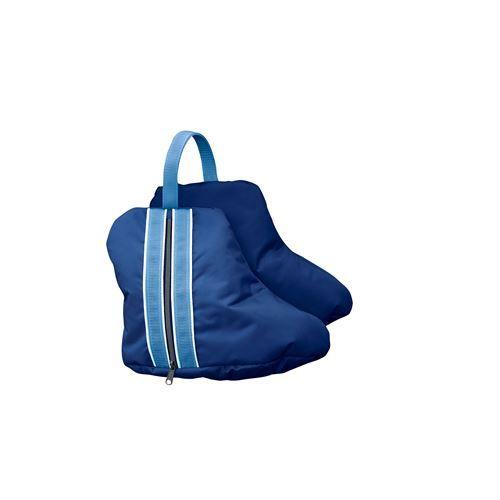 Two-Piece Paddock Boot Bag