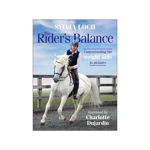 The Riders Balance by Sylvia Loch