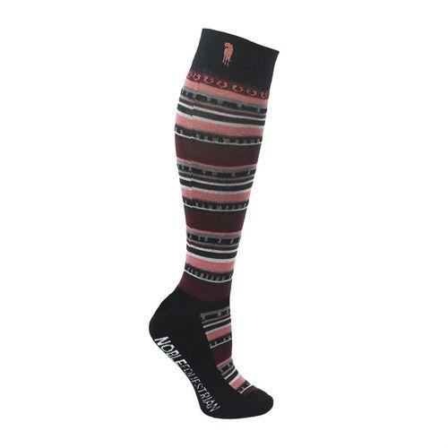 Noble Equestrian™ Ladies' Noblewool Socks
