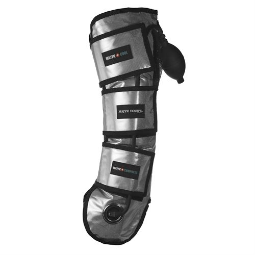 Majyk Equipe® Cool/Compression Gel Ice Boots