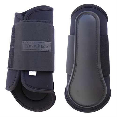 Kavalkade Soft Front Boots