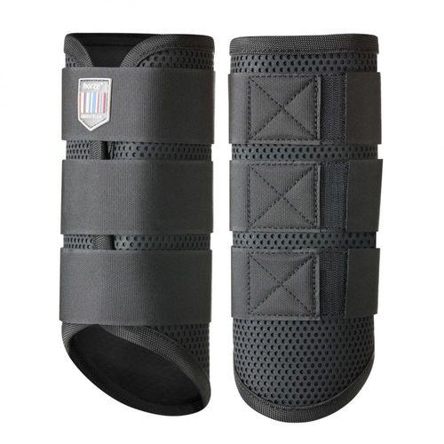 Horze Impact Flexi Strike Guard Hind Boots