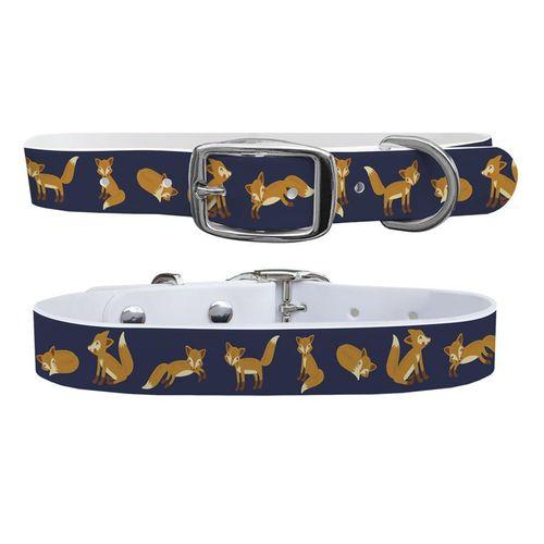 C4 Medium Dog Collar