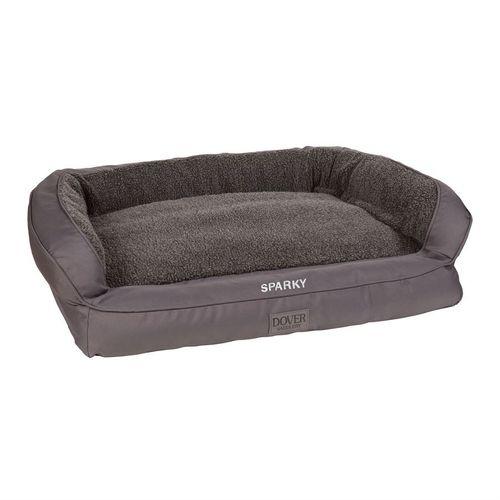 Dog Bed Monogram