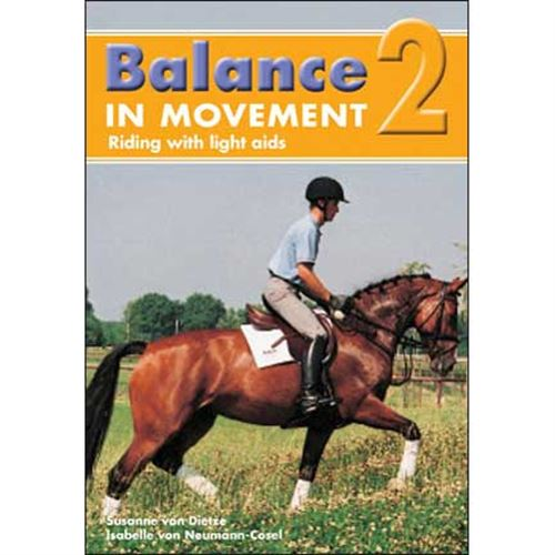 Balance in Movement 2 DVD/Riding with Light Aids