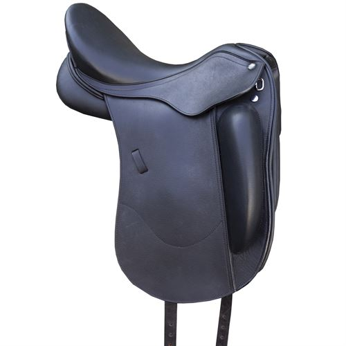 Tempi H Monoflap Dressage Saddle