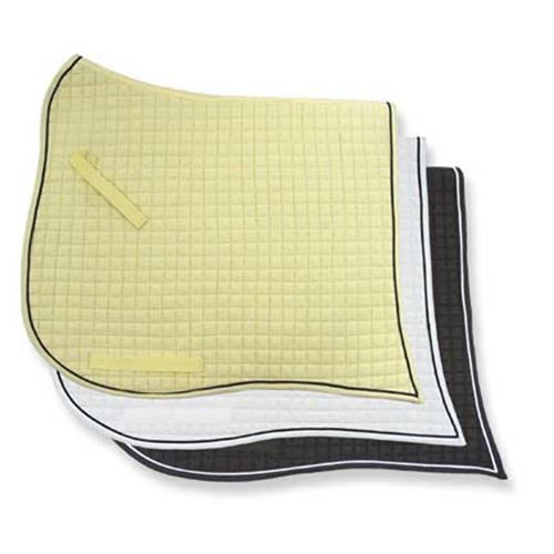 PRI Continental Swallowtail Dressage Pad