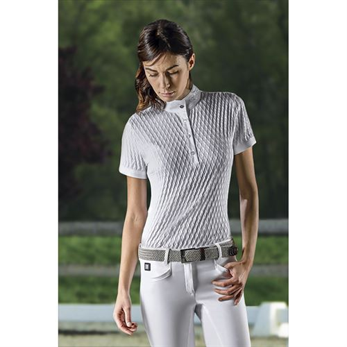 Equiline Alissa Show Shirt