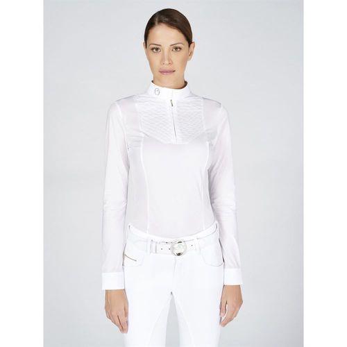 Vestrum Ladies' Laval Long Sleeve Show Shirt