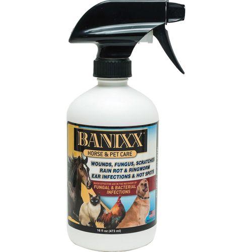 Banixx® Horse & Pet Care