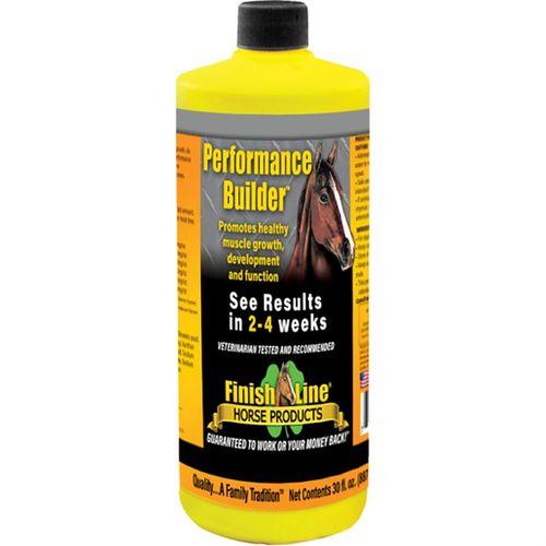 Finish Line® Performance Builder™