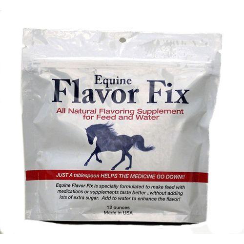 Equine Flavor Fix