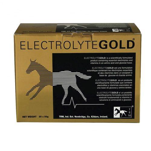 TRM® Electrolyte Gold