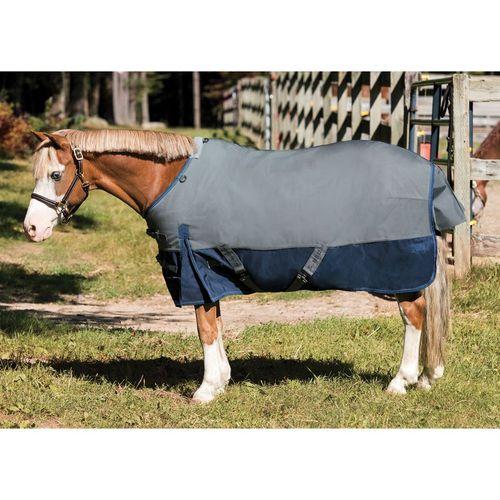 NorthWind® by Rider's InternationalPlus Pony Medium Weight Turnout Blanket