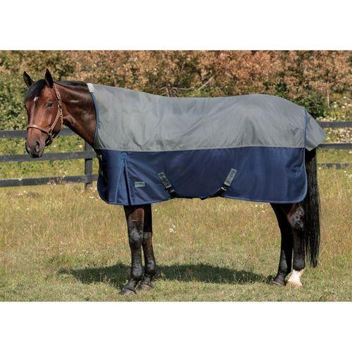 NorthWind® by Rider's InternationalPlus High-Neck Heavyweight Turnout Blanket