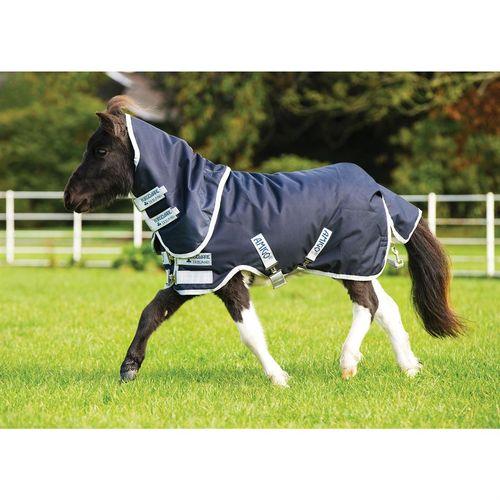 Horseware® Ireland Amigo® Hero 6 Petite Plus Turnout Medium