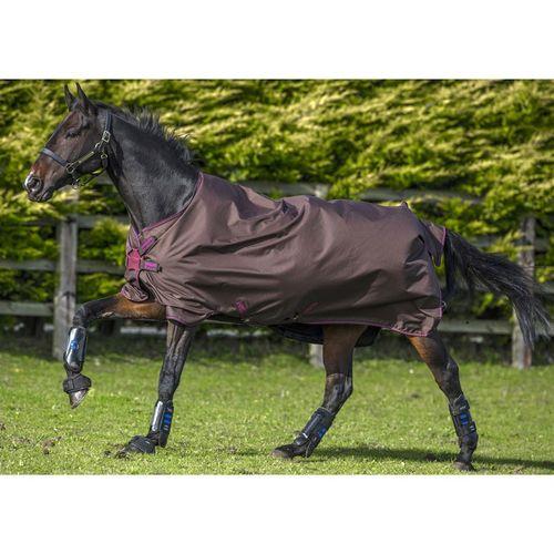 Horseware® Amigo® Hero 900 LiteTurnout with Disc Front - 50 grams