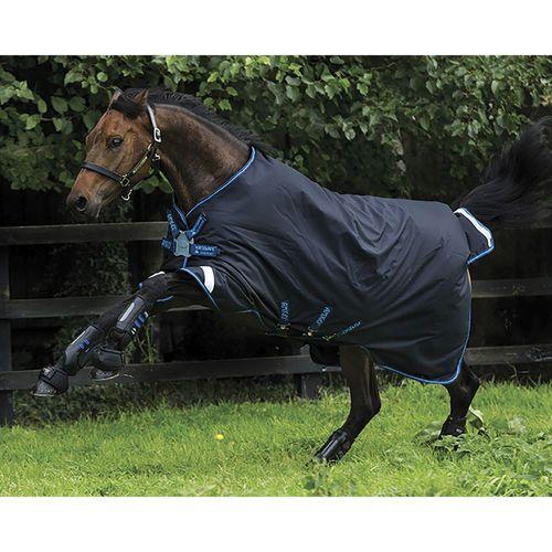 Horseware® Amigo® Bravo 12 Lightweight Turnout with Disc Closure - 100 gram