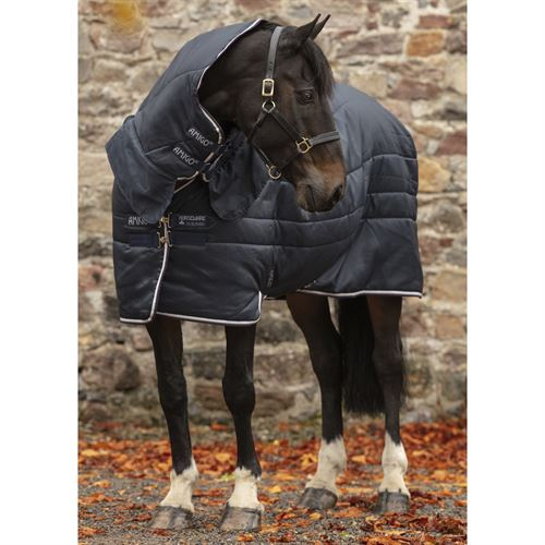 Horseware® Amigo® All-in-One Medium-Weight Insulator