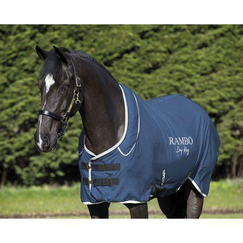 Horseware® Ireland Rambo® Dry Rug Supreme