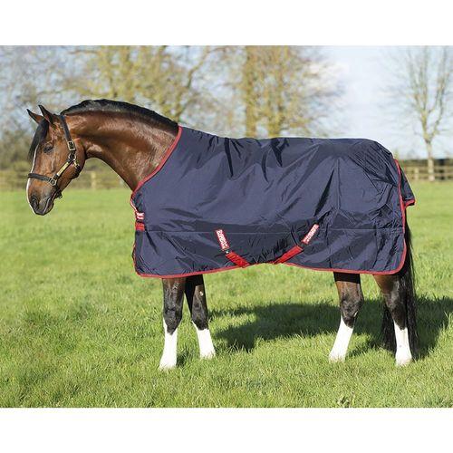 Horseware® Ireland Rambo® Original Medium-Weight Turnout Blanket