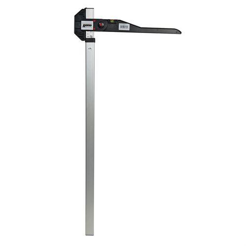 Roma® Aluminum Horse Measuring Stick